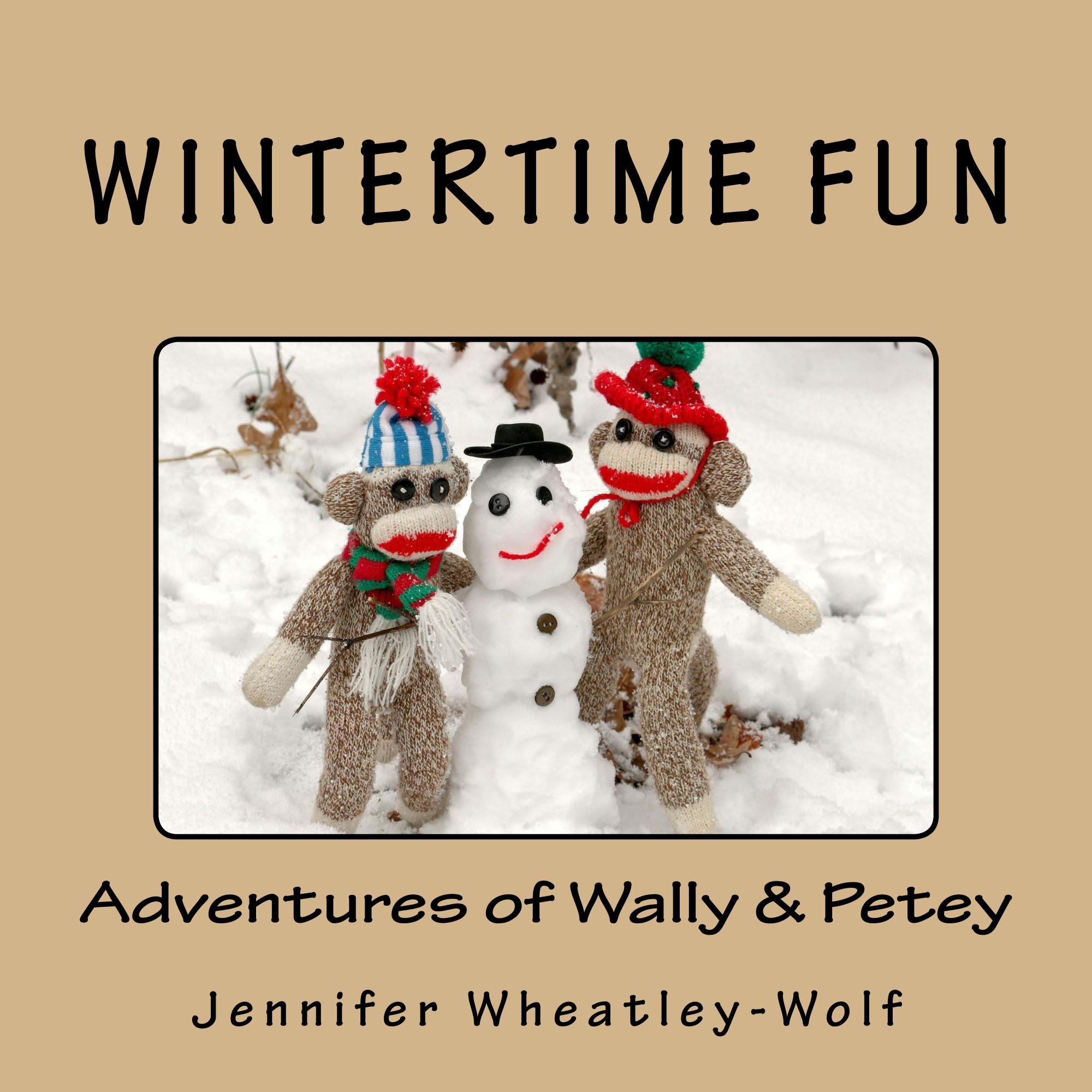 wally-petey-wintertime-fun-sock-monkey-brothers-storybook