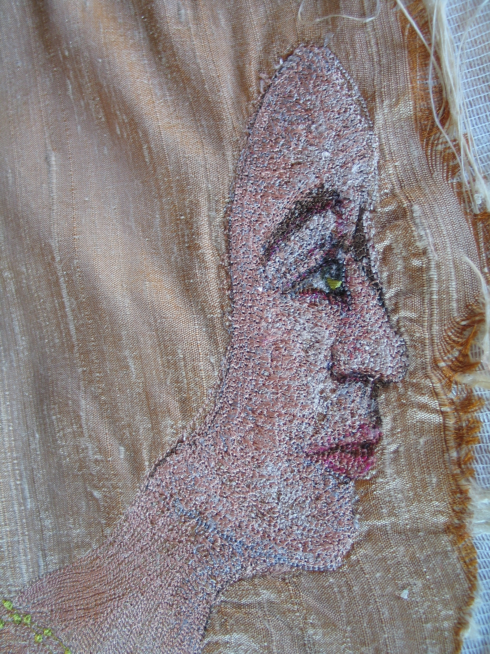 sand-goddess-face-thread-painting