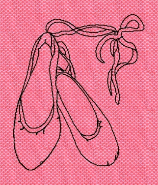 balett-slippers-redwork-embroidery