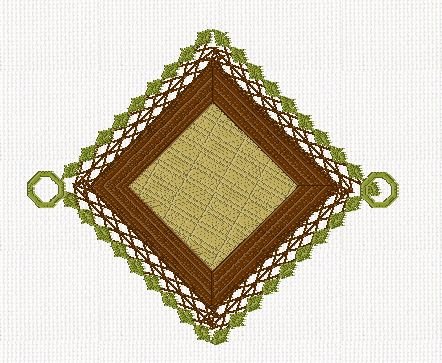 my-goldwork-square-2-color-ornament-abstract-embroidery