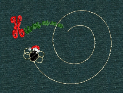 christmas-humm-bug-embroidery