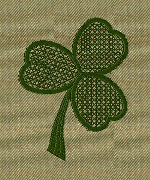 march-clover-embroidery