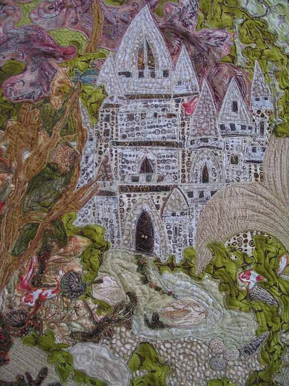 castle-applique-embroidery-stitchout-detail