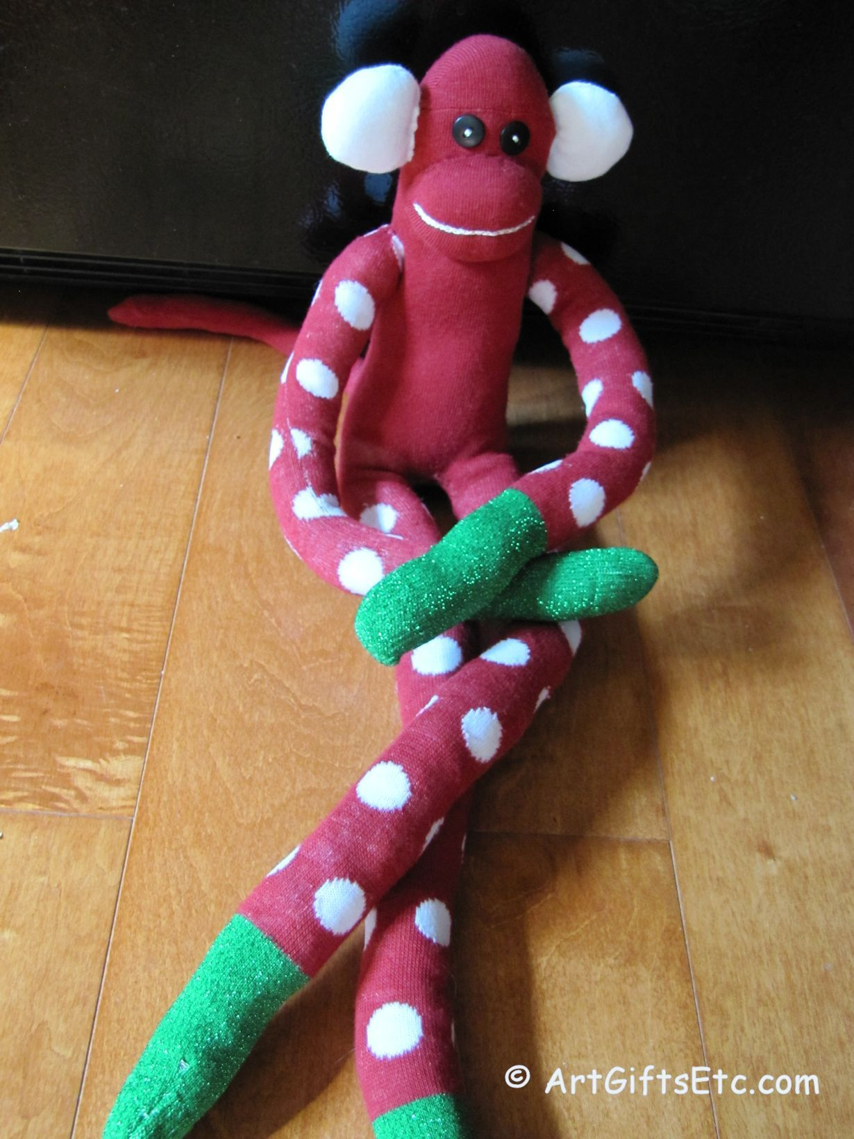 sock-monkey-Knowell