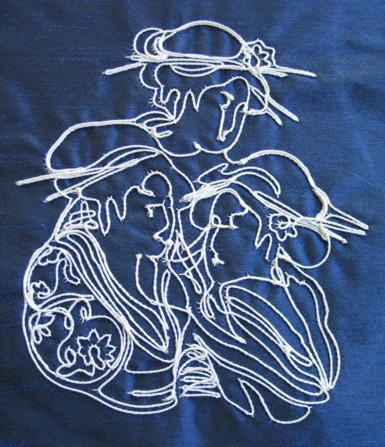 3-asian-women-redwork-embroidery