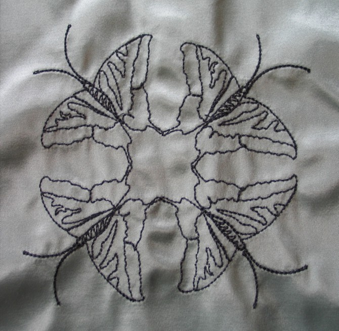 butterfly machine embroidery-Jennifer Wheatley-Wolf