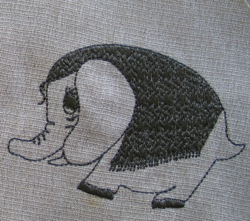 baby-elephant-redwork-embroidery