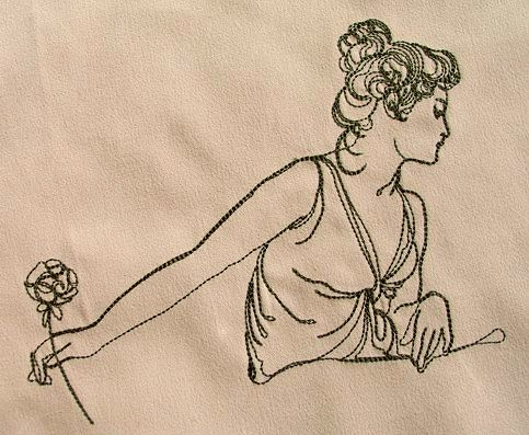 mucha-women-with-rose-redwork-embroidery