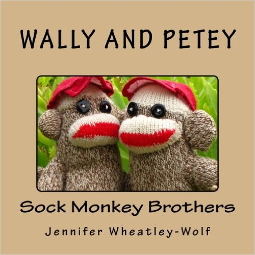 Wally and Petey, Sock Monkey Brothers
